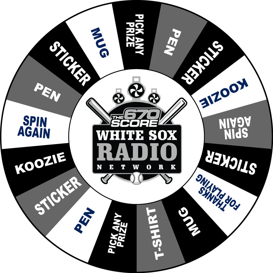Examples of Custom Prize Wheels – The Prize Wheel Store