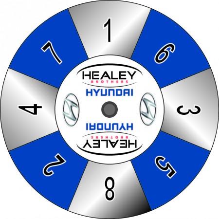 Healy Hyundai