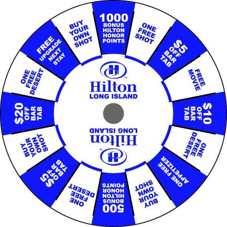 Hilton Hotels Long Island