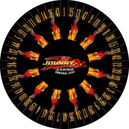 Johnny Z's Casino